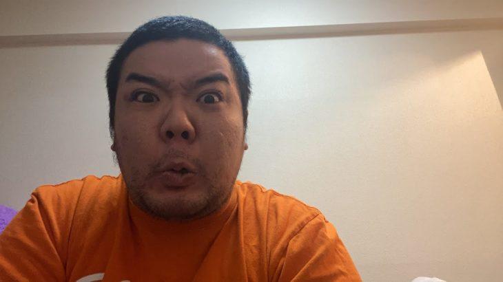 【罰ゲーム】事故物件1週間生配信