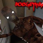 #1【Boogeyman】夜中のベッドに奴が来る…【ホラーゲーム】【ゆっくり実況】