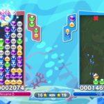 [2020.11.05] ぷよぷよeスポーツ (Switch) 練習