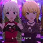 「アイドルマスター ミリオンライブ! シアターデイズ」ゲーム内楽曲『クレイジークレイジー』MV【アイドルマスター】