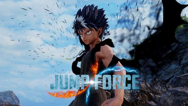 質問OK!!良グラフィックのジャンプゲーム【ジャンプフォース】【JUMPFORCE】【PS4版】