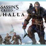 【PS4】『アサシン クリード ヴァルハラ 』~伝説のヴァイキングとなり栄光を求める旅に出よ。~