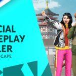 『The Sims™ 4 Snowy Escape』: 公式ゲームプレイトレーラー