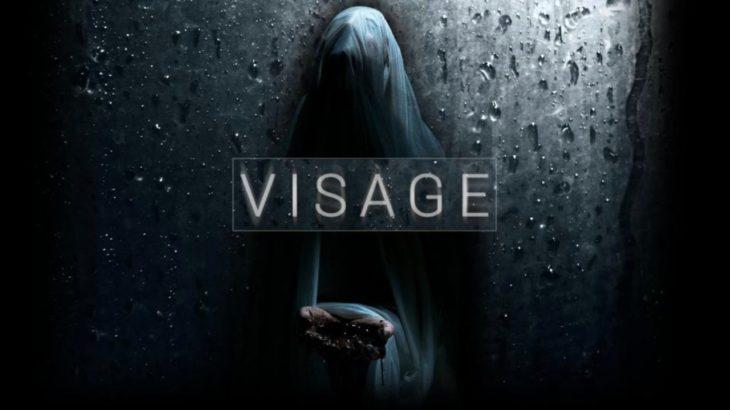 【Visage】世界一怖いゲーム正式リリースされたからやる