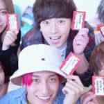 【最強コラボ】ヴァンゆん&パパラピーズと人間性暴露ゲームに挑戦!初恋トークも披露!