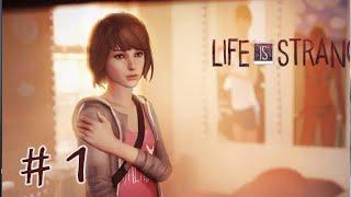 人生とゲームは選択だらけ『ライフイズストレンジ』#1