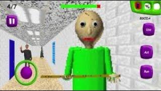 【1】鬼教師に追跡される狂ったゲームをやる【ゲーム実況プレイ】