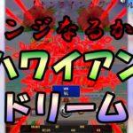 #141【オンラインカジノ スロット】リベンジなるか?! ハワイアンドリーム