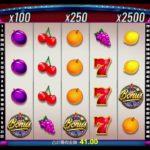 【オンラインカジノ】最大2500倍!?ルーレットで高額配当を獲得しろ!【Immortal Fruits】