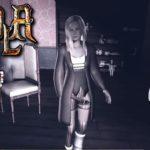 #2【Enola】アンジェリカの家族関係【ホラーゲーム】【ゆっくり実況】