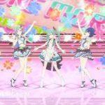 『アイドル新鋭隊』3DMVゲームサイズ公開!