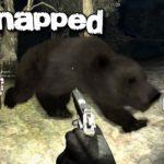 #3【Kidnapped】クマさん【ホラーゲーム】【ゆっくり実況】