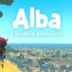 スローライフな島でのんびりするゲーム【Alba: A Wildlife Adventure】