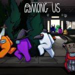 【Among Us】有名YouTuberと宇宙人狼ゲーム【声真似主の集い】#8