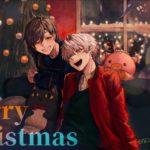 ChroNoiR クリスマスオフコラボ‼話して騒いでゲームする。【にじさんじ / くろのわ】