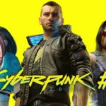 【CyberPunk2077 #2】Detroit×GTAなゲームでヒャッハーする【サイバーパンク2077】