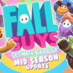 【Fall Guys】フォールでガイズなゲーム!