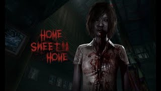 【Home Sweet】世界を震撼させたホラーゲームをやる #3