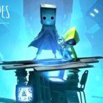 絶望だらけの世界で生き残るホラーゲーム「 Little Nightmares 2 – リトルナイトメア2 DEMO 」