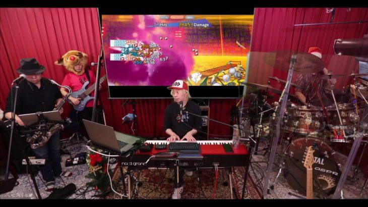 【Live】NEETs生放送 086生演奏しながらゲームします!【東京アクティブNEETs】
