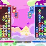 PS4  ぷよぷよeスポーツ 対戦募集