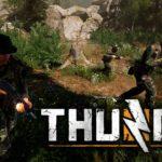 超先行プレイ!PUBG開発元の新作ゲームThunderTierOneで遊んでみる!