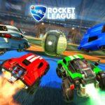 【Rocket League】FENNEL Mantisパーティーゲーム