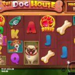 ギャンボラカジノ フリースピン爆発 高配当 THE DOG HOUSE#15