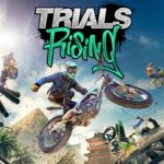 【TRAIALS Rising】世界中をバイクで駆け回るアクションゲーム【LIVE】