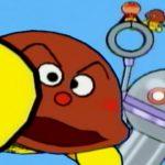 カレーパンマンのカレーパンチ炸裂編⭐️アニメ⭐️ゲーム Vol.52 アンパンマンニコニコパーティ 子供が泣き止む笑う喜ぶ anpanman game