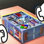 パートナーから指示を貰って爆弾を解除する協力ゲーム