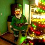 クリスマスに「ゾンビサンタ」が訪問してくるホラーゲームがぶっ飛んでて面白い
