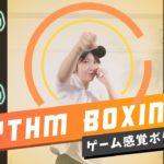 【痩せる】ゲーム感覚ボクシングで脂肪燃焼&腕痩せ