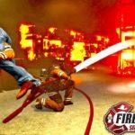 超リアルな消防士の仕事を体験できるゲームが面白すぎる
