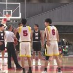決勝争うクロスゲーム!北陸 vs 仙台大明成(ウインターカップ2020)