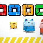 #02 兄妹で協力乱闘(!?)パズルゲーム!  【ロロロロ】