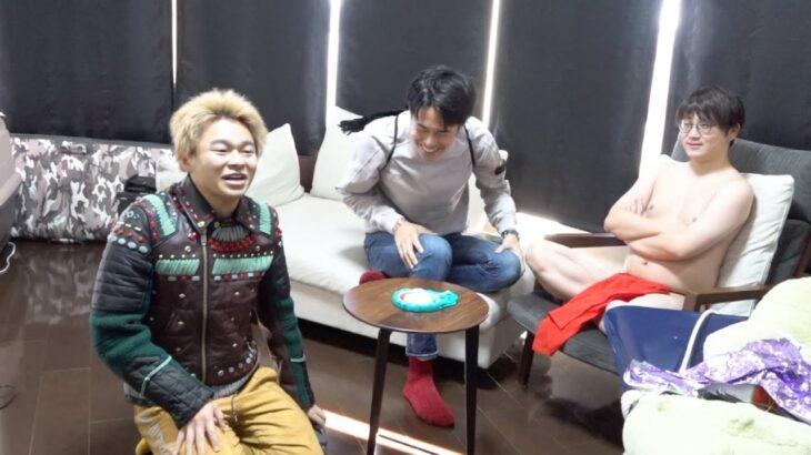 【罰ゲーム期間変更ルーレット】語尾変更は2人もいらない…!!!