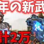 新年開始で2万の新武器を追加するゲームがあるらしい<CoDモバイル>[Tanaka90]