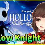 雰囲気むちゃ良しゲーム#2/新人(?)Vtuber【hollow Knight】