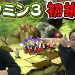 【ゲーム】ピクミン3やったらルールわからず大竹パニックった