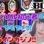 【オンラインカジノ】目標30万円を目指すの巻き