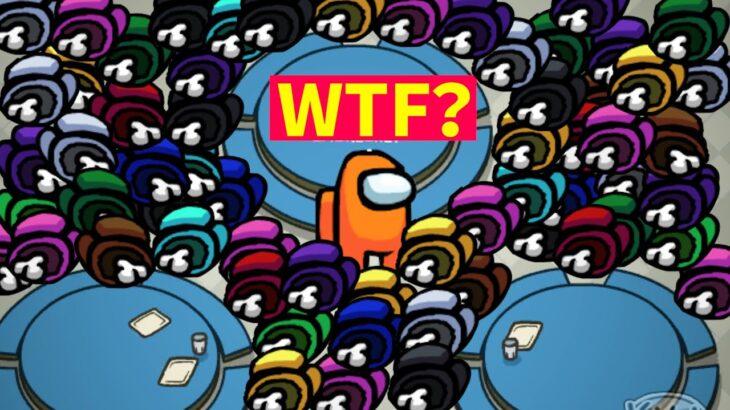 【Among Us】ゲーム実況者で一番ずる賢い奴は誰だ?part28【人狼】サントス/アベレージ/おらふくん/なな湖/ALTO/桃+/ナイトメア/高田健志/ちはや/先端恐怖症