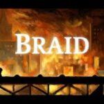 Braidというゲームをやってみる【Braid】