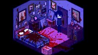 恋人が殺された部屋を延々とループするゲーム『CONANROOM』