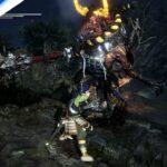 『仁王2 Complete Edition』開発No.1プレイヤーによるゲームプレイ映像
