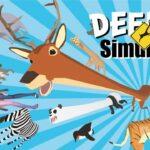 【DEEEER Simulator】ごく普通の鹿のゲーム!?!?