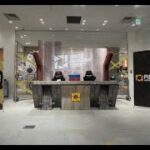 EXNOAは、銀座ロフト6Fのeスポーツコーナーにて「PJSメモリアルブース」を開設した。期間は1月14日から2月17日まで。