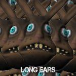 ホラーゲームに慣れた人ほど固定概念が壊される!ウサギ男のホラーゲームが新時代すぎる【Long Ears】