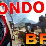 俺がアジア1位を取ったあのゲームをMONDOに教える – Battlefield4【KUN】