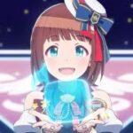 ゲーム「アイドルマスター ポップリンクス」オープニングムービーフル版PV【アイドルマスター】